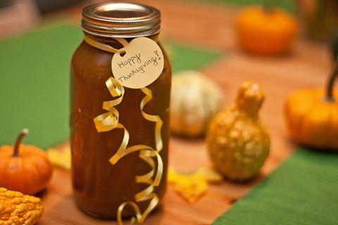 Produce, Ingredient, Mason jar, Preserved food, Orange, Food storage containers, Natural foods, Squash, Fruit preserve, Canning,
