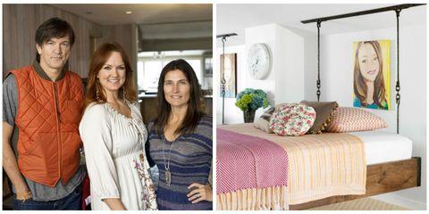Human, Eye, Interior design, Textile, Room, Linens, Interior design, Beauty, Pillow, Friendship,