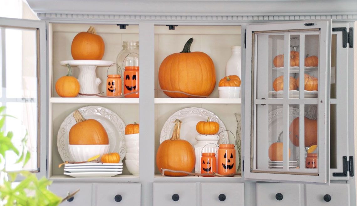 We Teamed Up With 15 Talented Bloggers To Bring You Some Of The Most  Beautiful Pumpkin Decorating Ideas On The Internet.