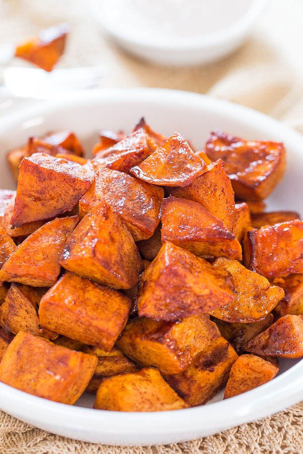 40 easy sweet potato recipes baked mashed and roasted sweet potatoes forumfinder Image collections