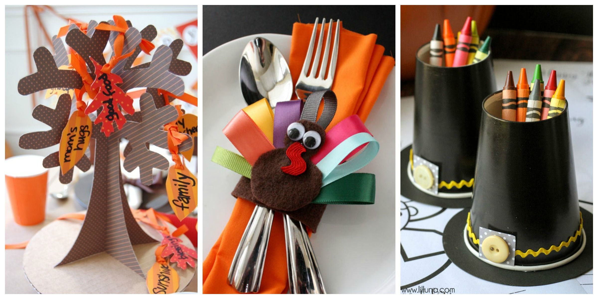 17 Fun Thanksgiving Activities for Kids - Easy Ideas for ...
