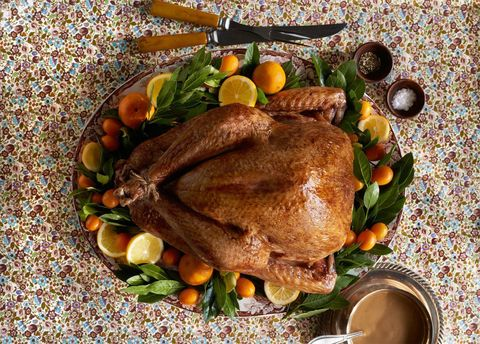 Easiest Salt-and-Pepper Turkey