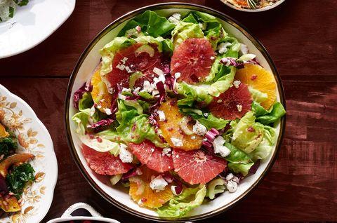 Bibb-and-Citrus Salad