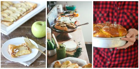 Food, Cuisine, Ingredient, Dish, Plaid, Tableware, Meal, Dishware, Tartan, Recipe,