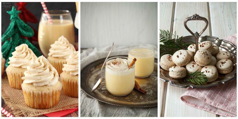 33 easy eggnog recipes best eggnog drinks and desserts eggnog recipes forumfinder Image collections