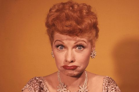 image - I Love Lucy Christmas Special