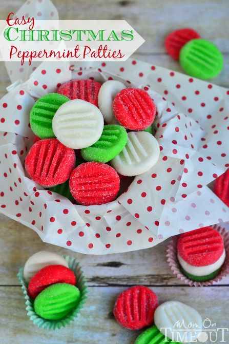 56 easy christmas candy recipes ideas for homemade christmas candy - Easy Christmas Candy