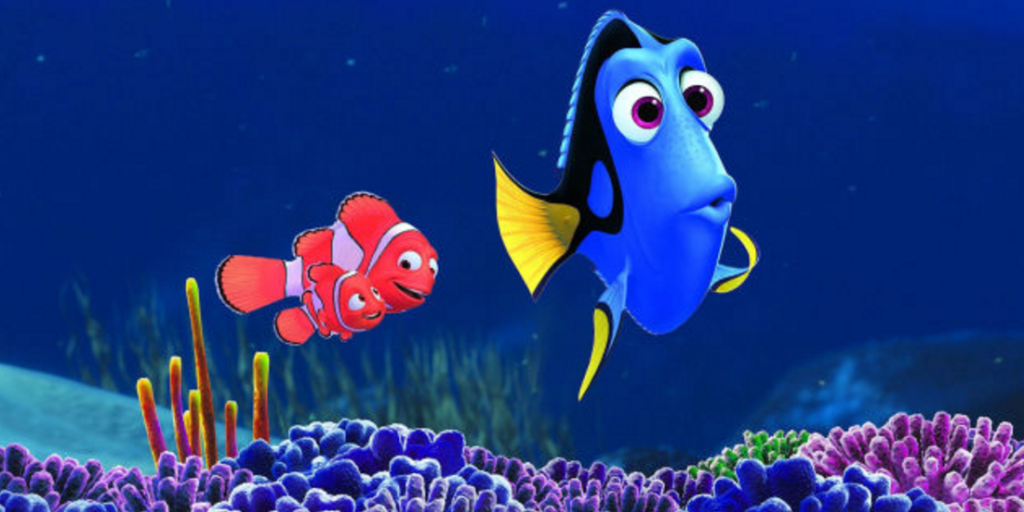 """The First Trailer for """"Finding Dory"""" Is Here!"""