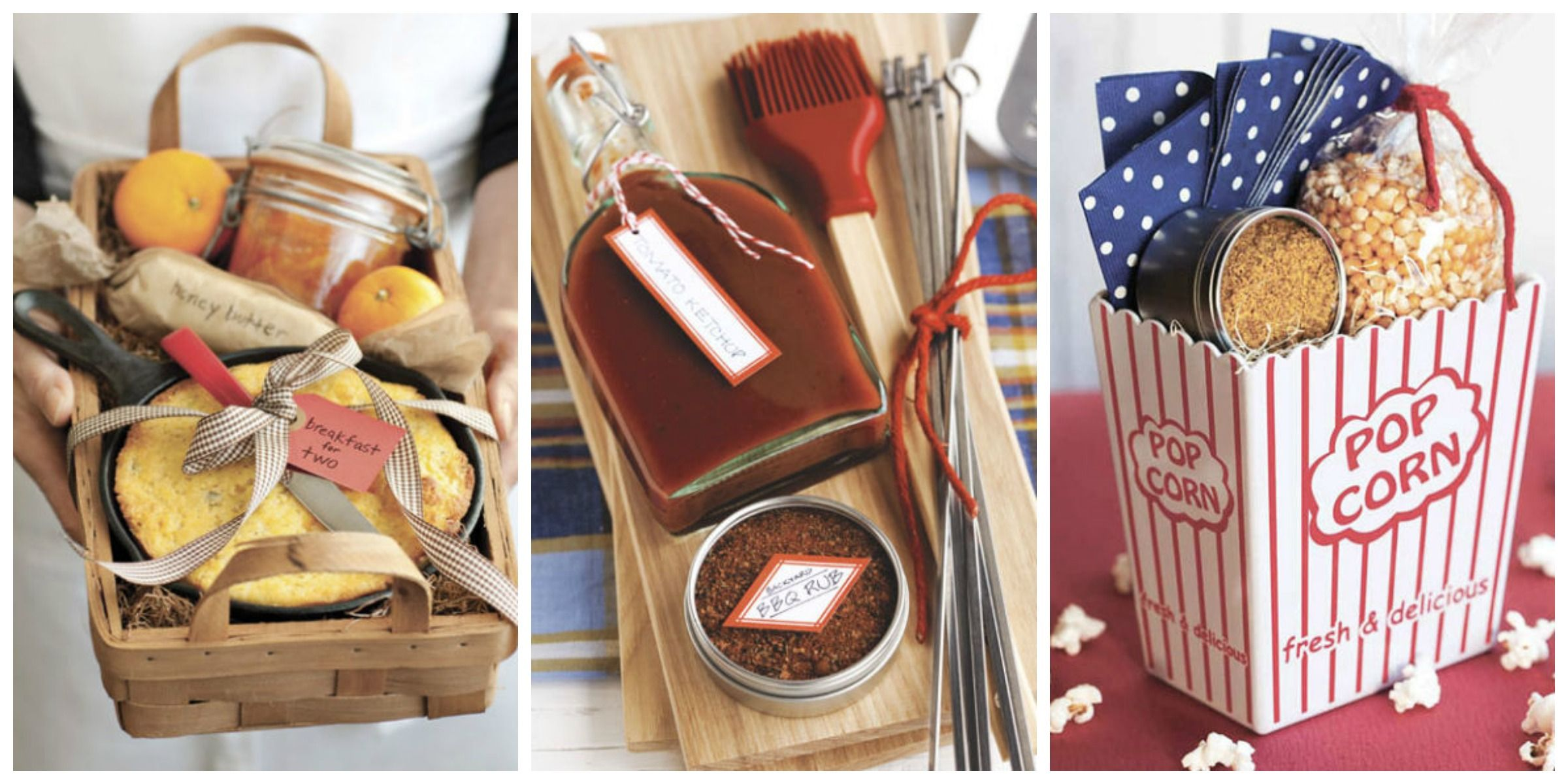 10 diy christmas gift basket ideas how to make your own holiday 10 diy christmas gift basket ideas how to make your own holiday gift baskets negle Gallery