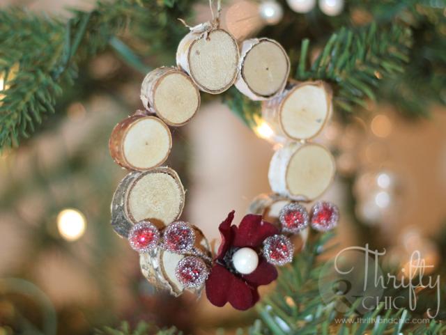 Ideas For Christmas Ornaments