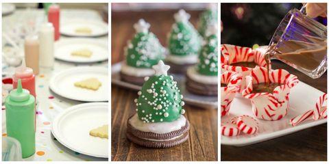 Christmas Party Hacks Christmas Baking Tips And Tricks