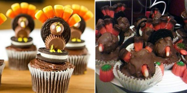 17 Hilarious Thanksgiving Fails You'll Be Thankful Aren't Yours