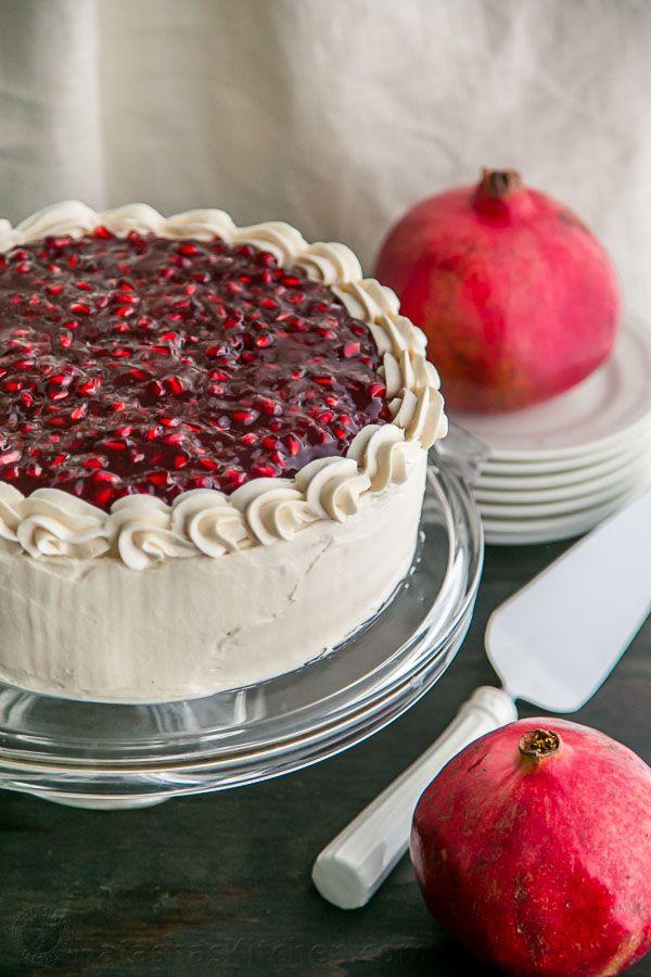 36 best christmas cakes easy recipes for christmas cake
