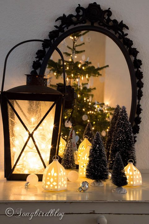 17 Decorating Ideas For Christmas Lights Decorating Ideas With Led Lights