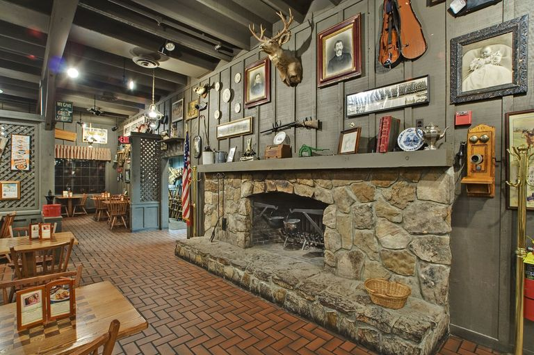 11 Fun Facts You Didn T Know About Cracker Barrel