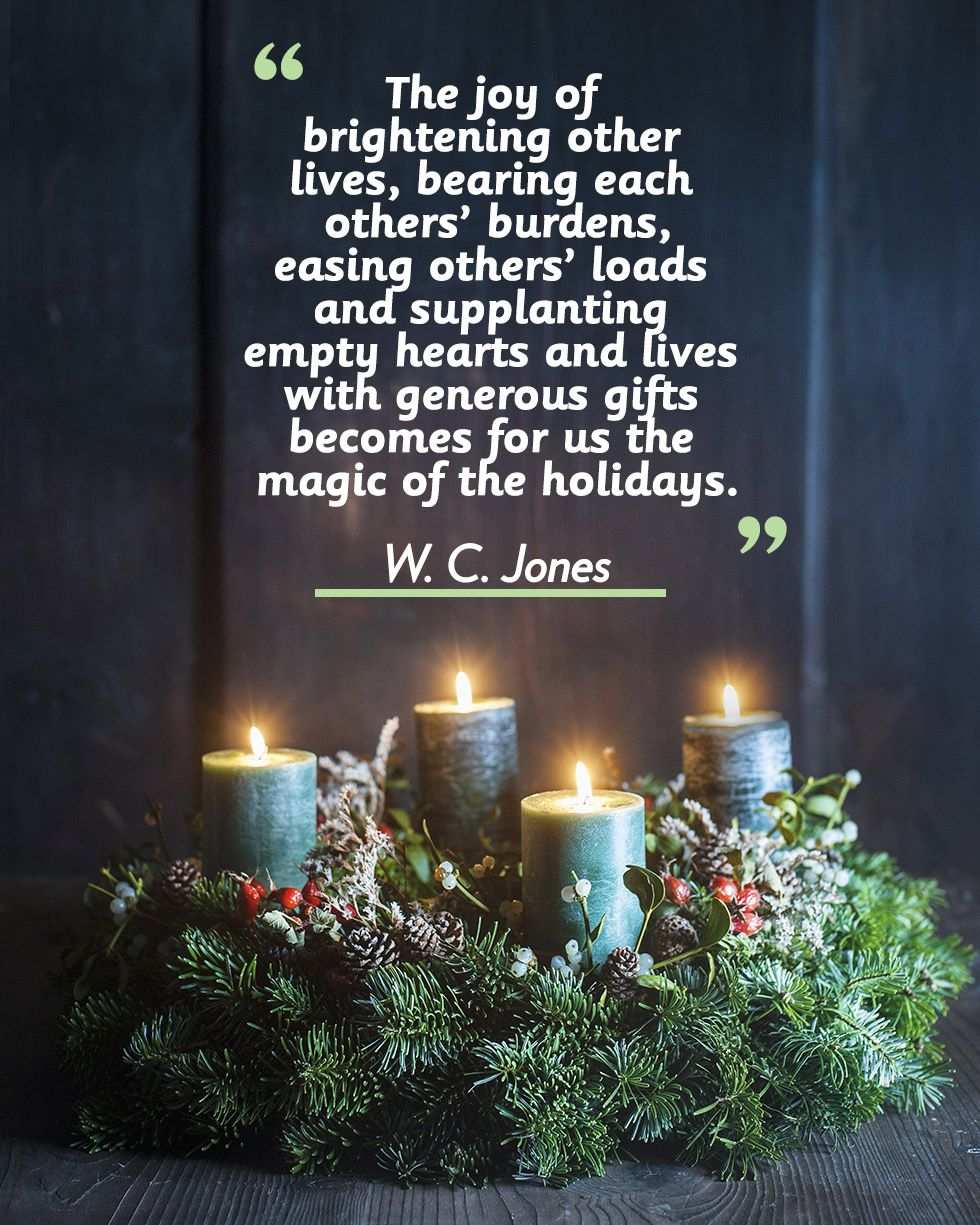 Quotes Christmas 20 Merry Christmas Quotes  Inspirational Holiday Sayings