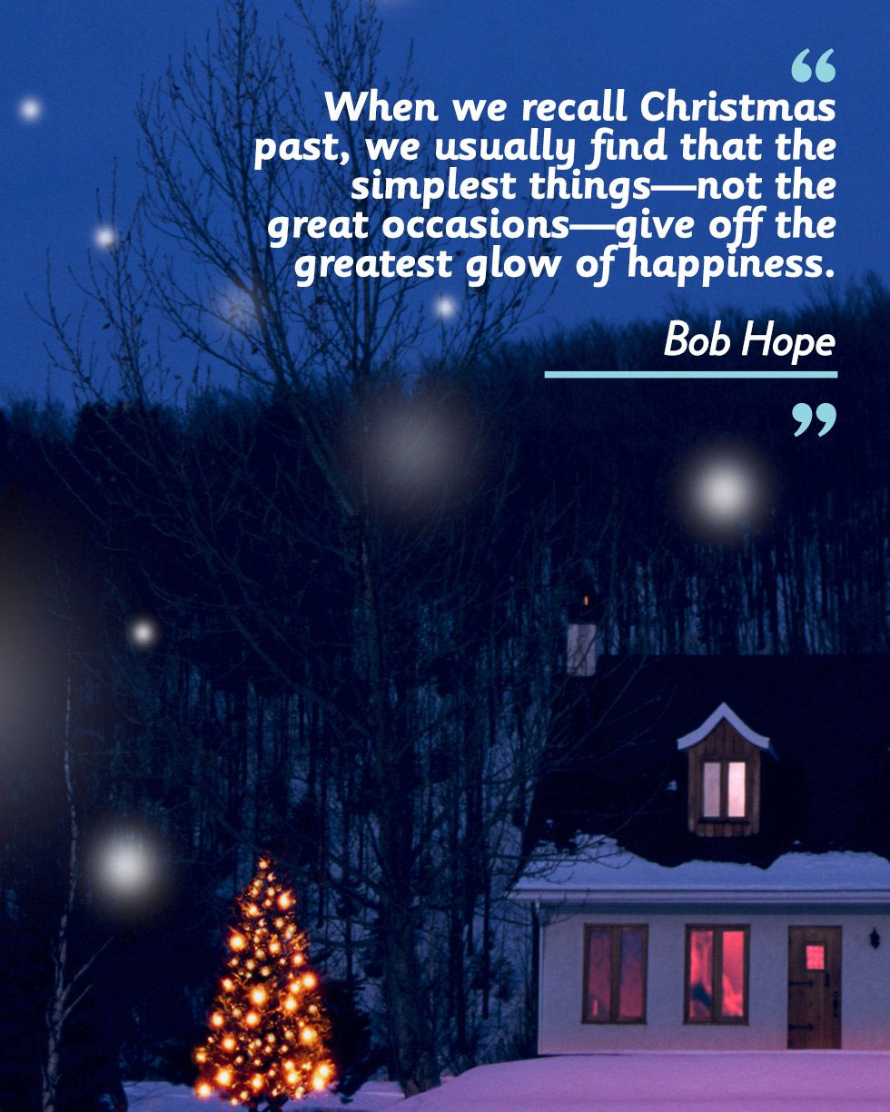 Inspirational Holiday Sayings