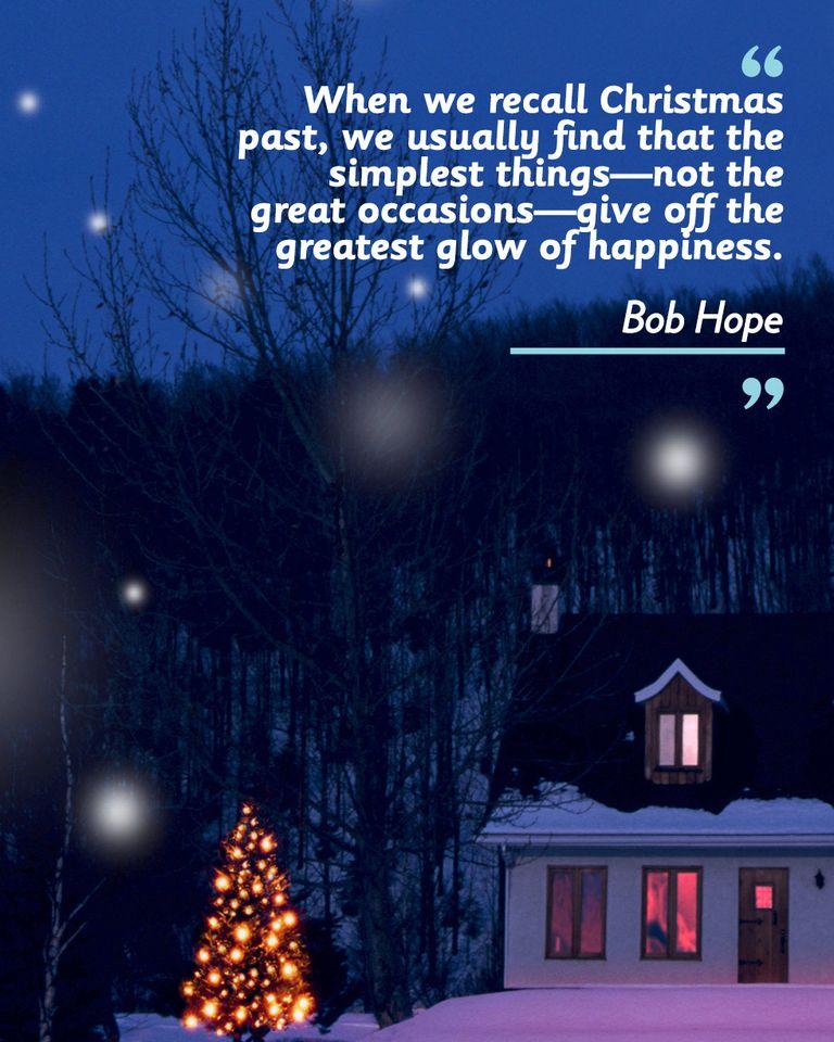 Christmas Sayings Quotes: Inspirational Holiday Sayings