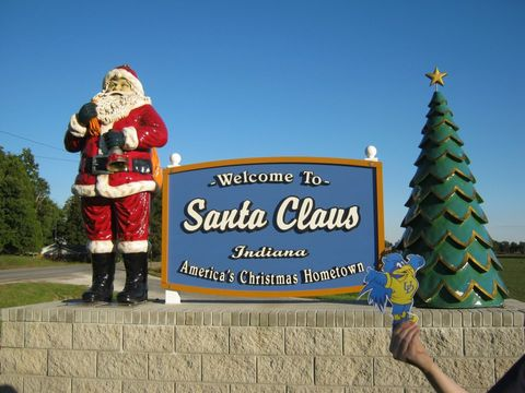 image - Best Christmas Vacation Destinations