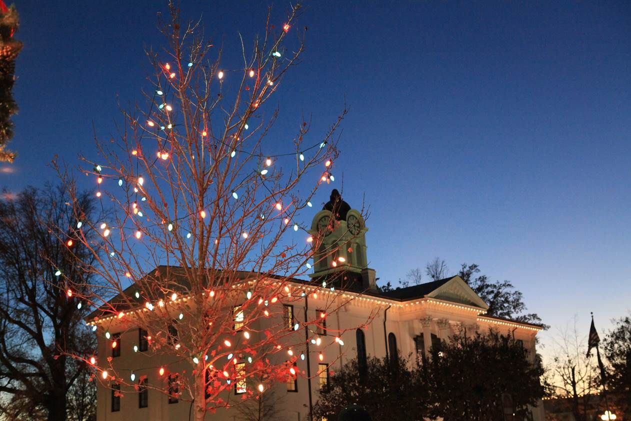 25 best christmas towns in usa best christmas towns in america