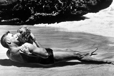 From Here to Eternity,  romantic movies