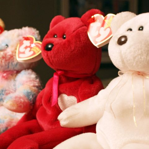 f594ff080f7 10 Things You Didnt Know About Ty Beanie Babies - Beanie Babies Value