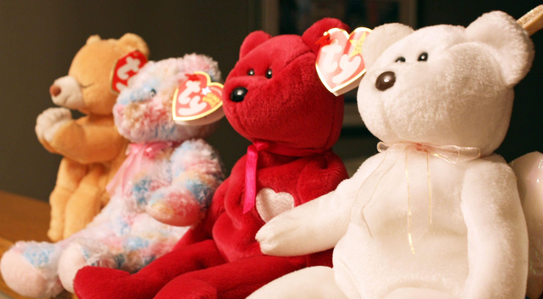 10 Things You Didnt Know About Ty Beanie Babies - Beanie Babies Value e9020a20c503
