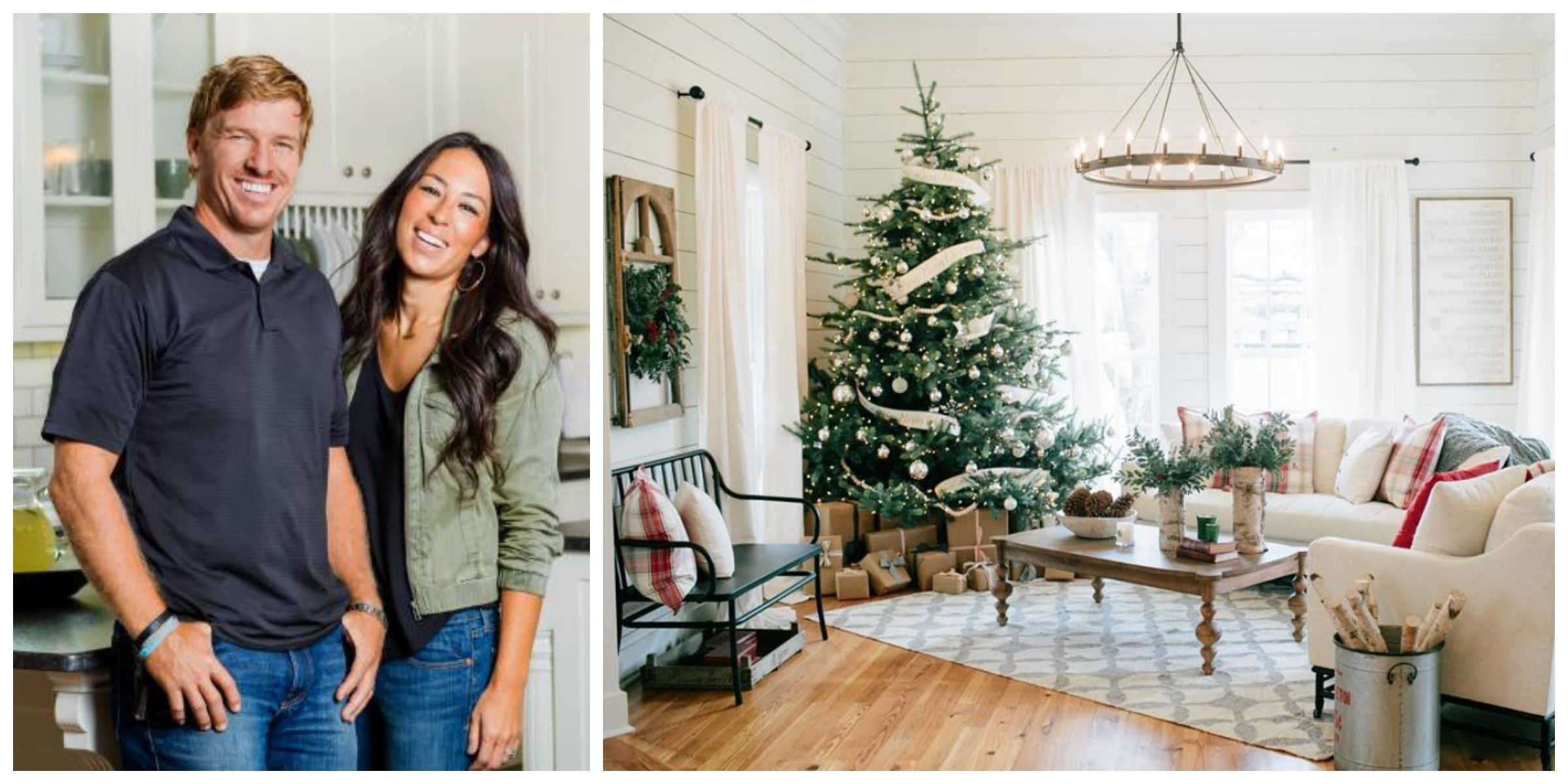 Chips Et Joanna Gaines magnolia house — chip and joanna gaines bed & breakfast