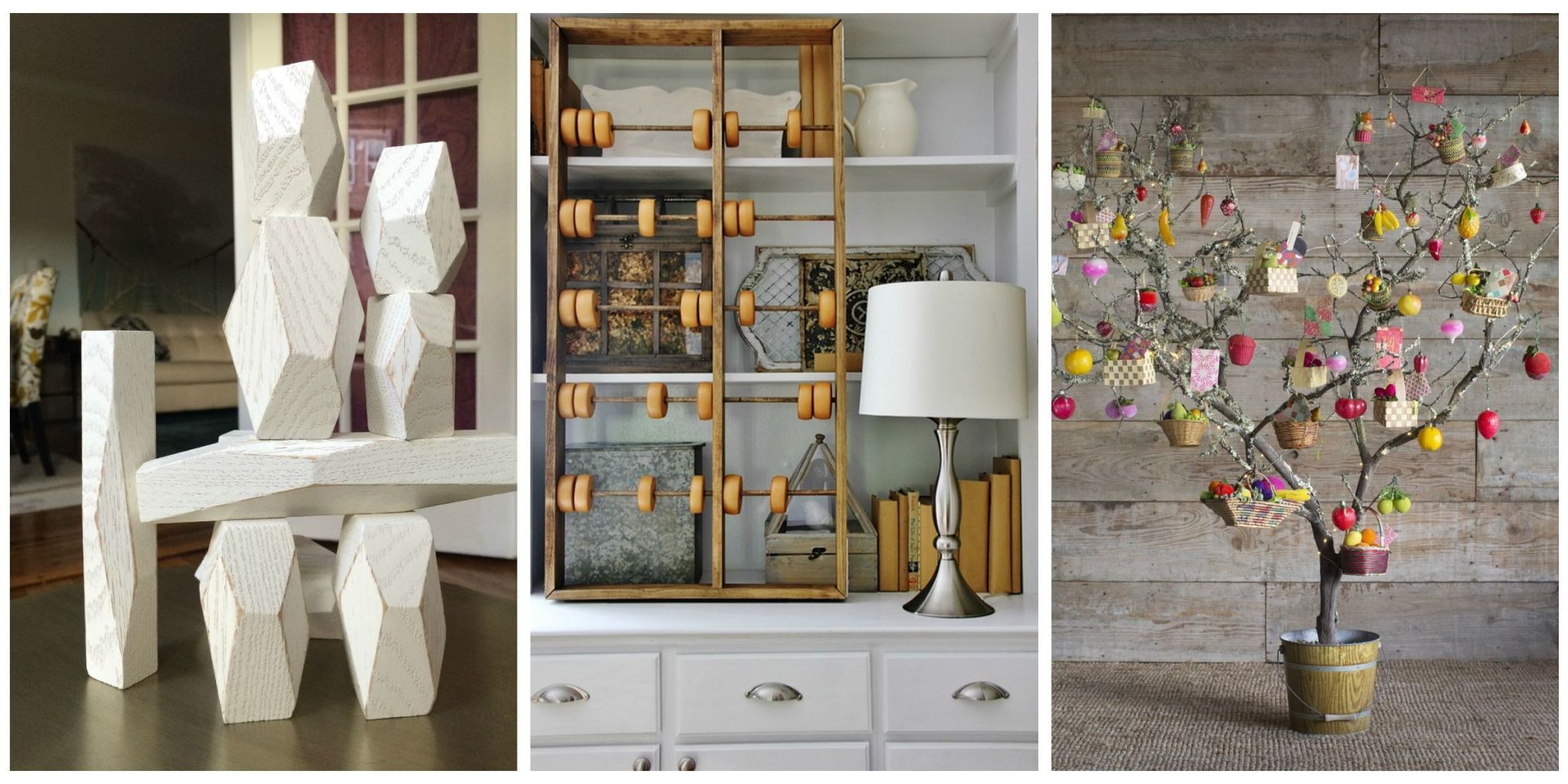 Charmant Forget What Your Mother Told Youu2014these Home Decor Items Are Meant To Be  Looked At And Touched.