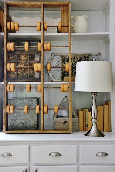 White, Drawer, Wall, Shelving, Shelf, Cabinetry, Grey, Handle, Dresser, Household supply,