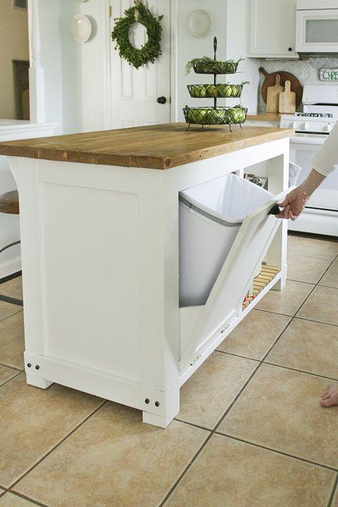 Kitchen Storage Solutions Ideas For Kitchen Storage