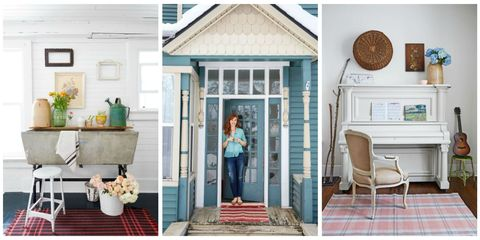 Green, Jeans, Door, Teal, Interior design, Real estate, House, Turquoise, Home, Flowerpot,