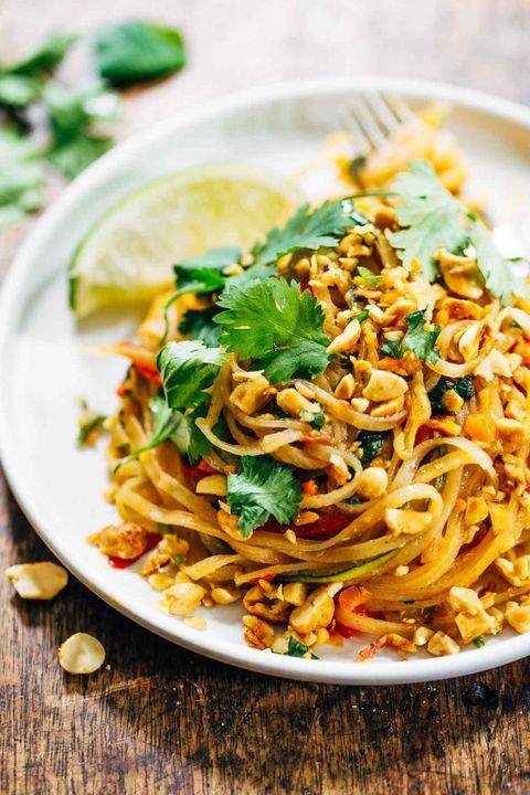 80 Easy Vegetarian Dinner Recipes