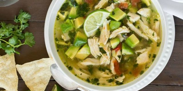 The 50 Most Delish Skinny Soups