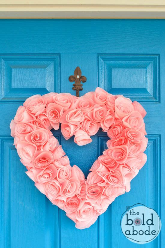 42 Valentine\'s Day Crafts and DIY Ideas - Best Ideas for ...