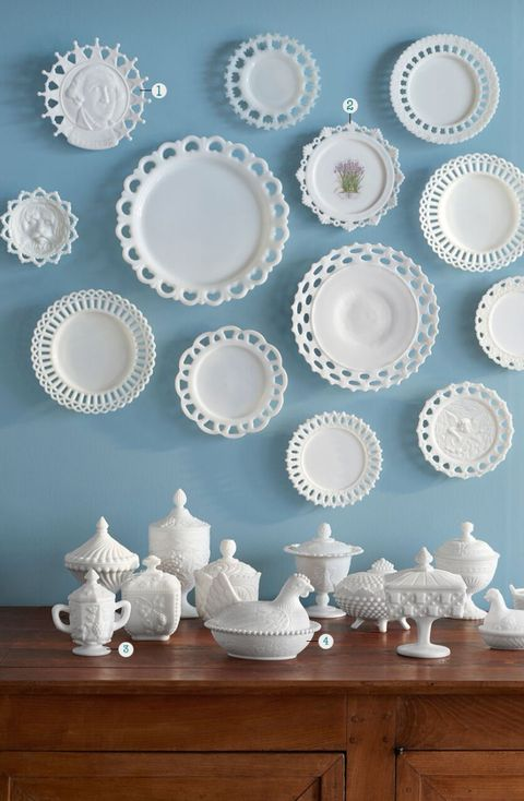 Milk Glass Collectibles, Is Milk Glass Worth Anything