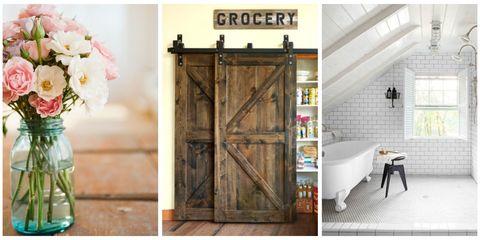 Wood, Room, Door, Floor, Plumbing fixture, Interior design, Petal, Home door, Bathroom sink, Hardwood,
