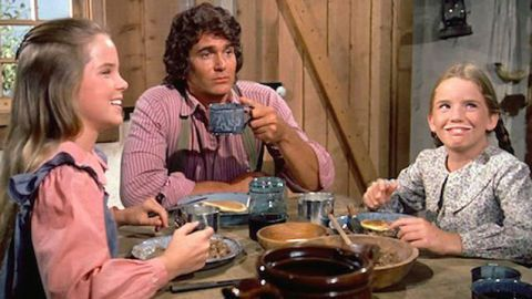 For Those Of Us Who Grew Up Reading The Books And Watching The Television  Series That Ran On NBC From 1974 To 1982, Little House On The Prairie Is A  ...
