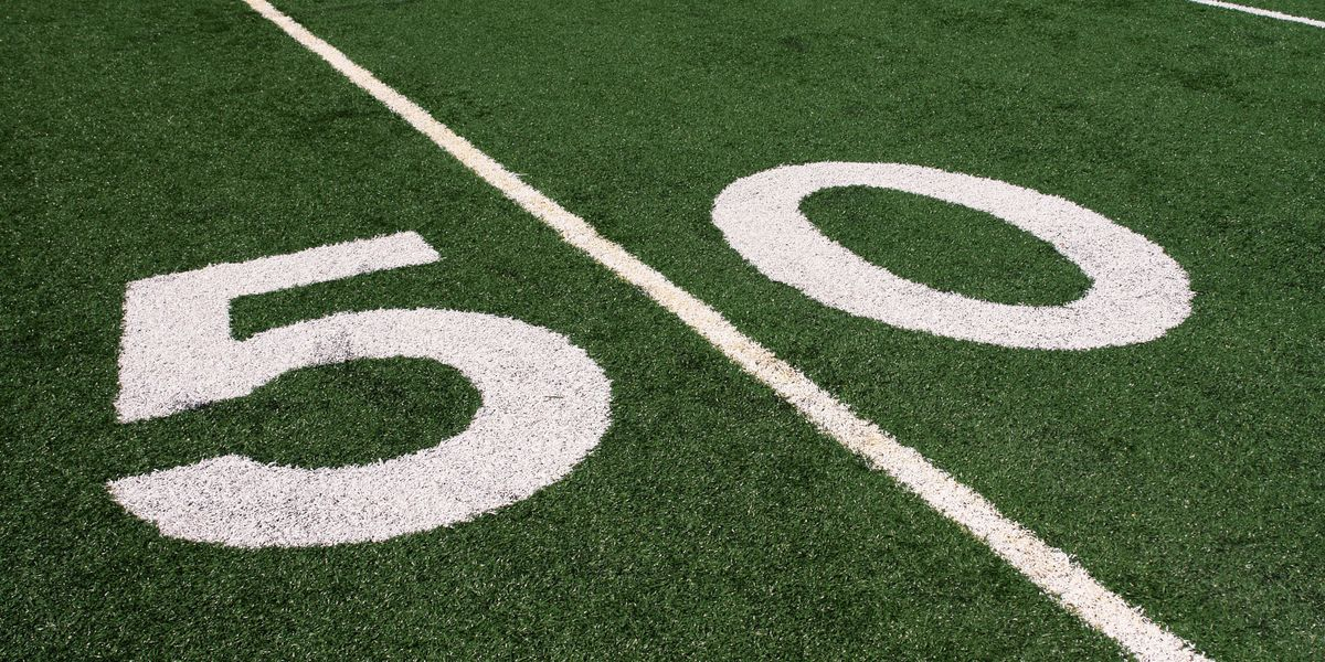 14 Free Super Bowl Party Invitations 2018 - Football Party Invites ...