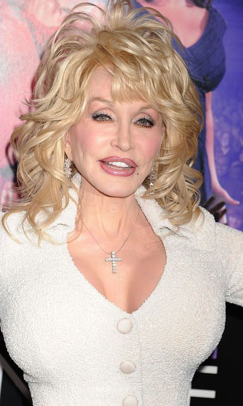 Dolly Parton Information
