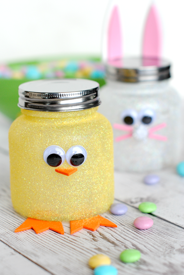 62 Best Easter Crafts For Kids And Adults Easy Diy Easter Craft
