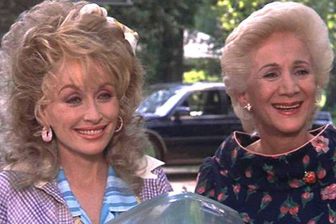 Then And Now The Cast Of Steel Magnolias Where Are They Now