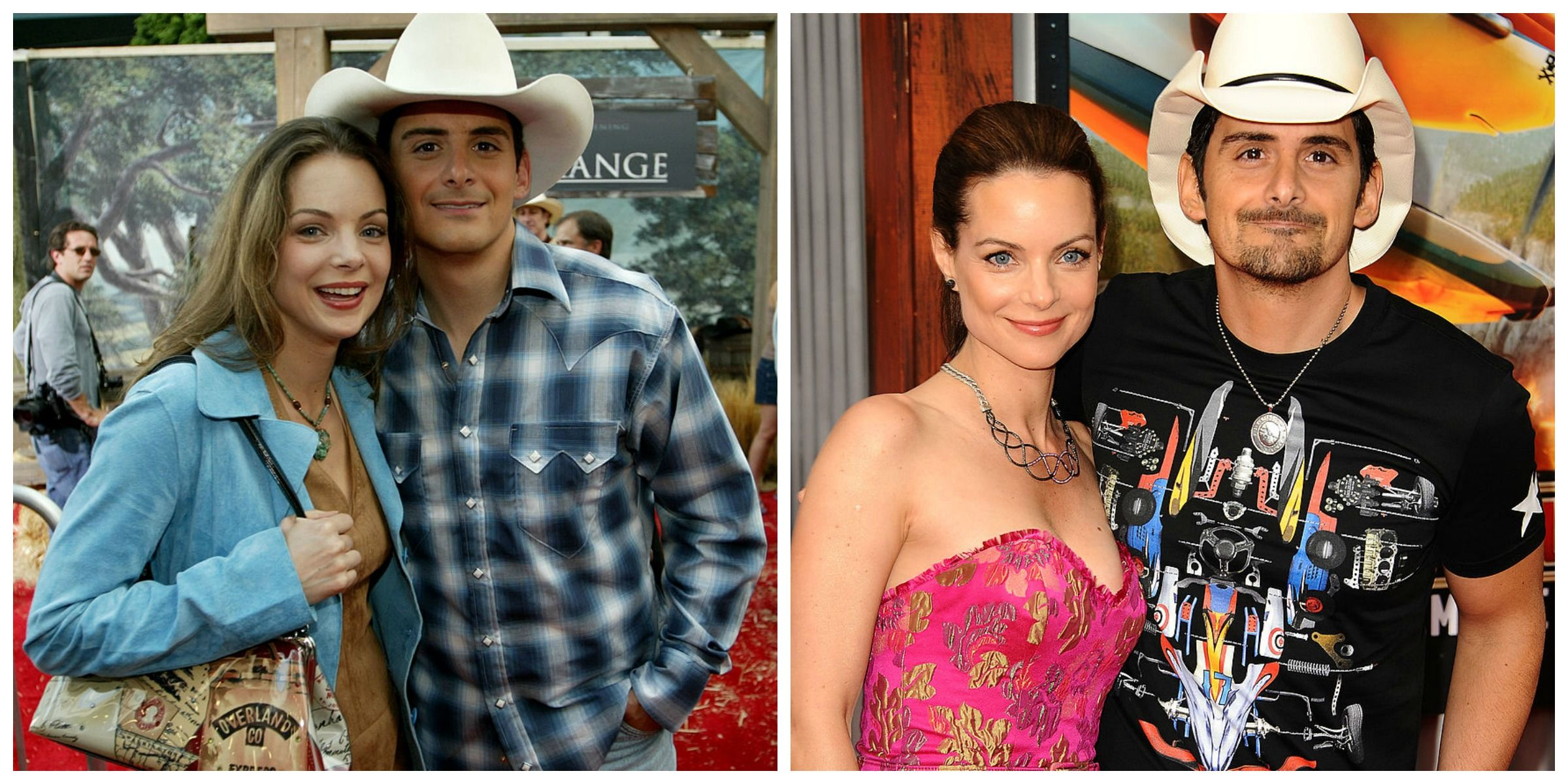 Kimberly williams and brad paisley for Paisley house