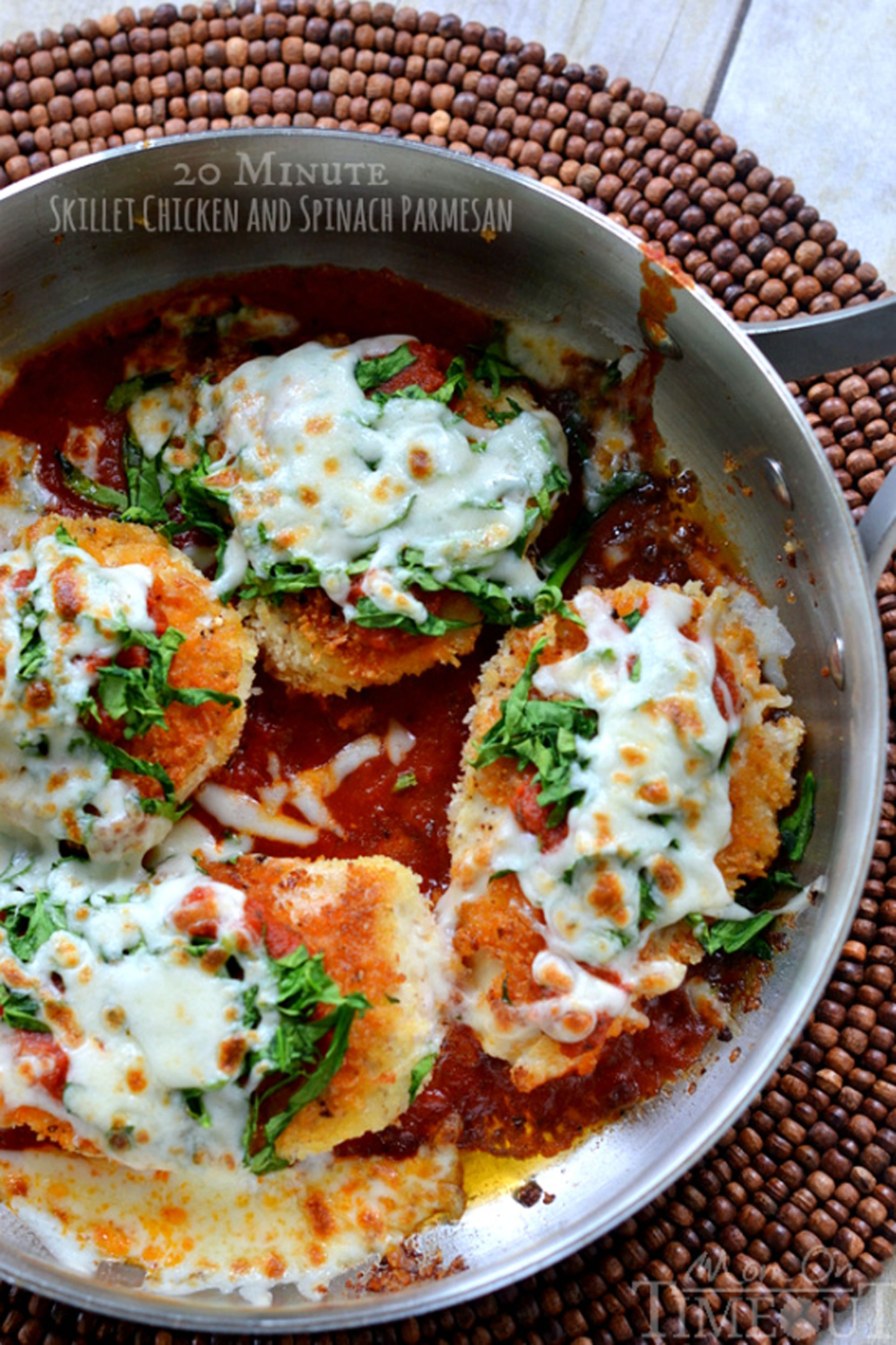 99 quick and easy dinners best recipes for 30 minute meals forumfinder Gallery