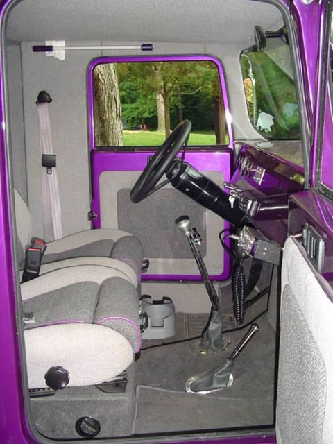 Big Rig Coming For You : These lil big rigs will make you feel like a kid again