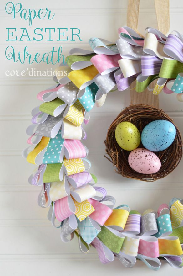46 easy easter crafts ideas for easter diy decorations gifts 46 easy easter crafts ideas for easter diy decorations gifts country living negle Image collections