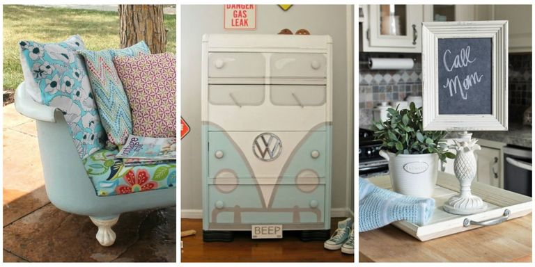 25 Flea Market Flip Ideas