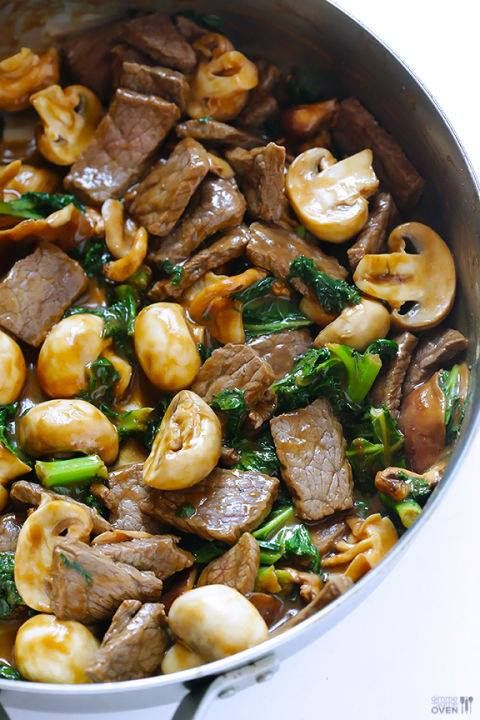 Dish, Food, Cuisine, Ingredient, Meat, Produce, Chicken marsala, Mushroom, Recipe, Side dish,