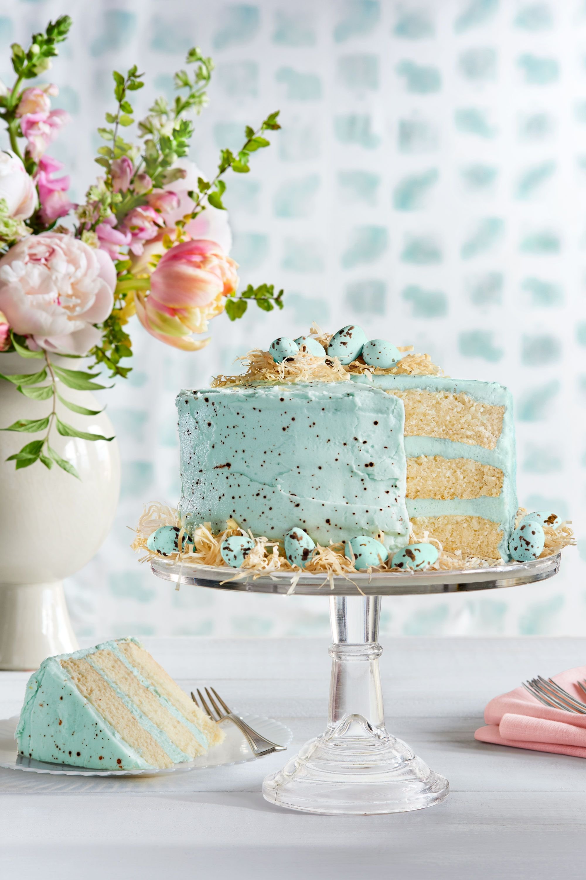 15 Beautiful Cake Decorating Ideas