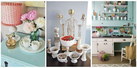 Serveware, Dishware, Room, Petal, Interior design, Interior design, Porcelain, Turquoise, Teal, Cabinetry,